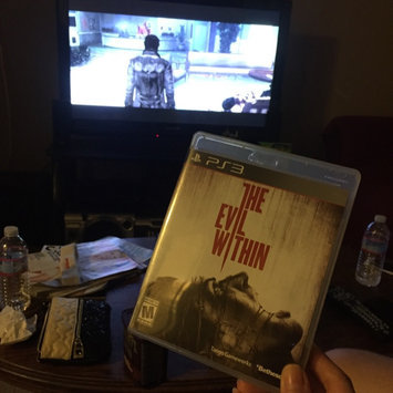 Photo of Bethesda Softworks The Evil Within uploaded by Felecia F.