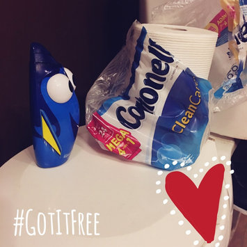 Photo of Cottonelle Clean Care Toilet Paper uploaded by Kimberly D.