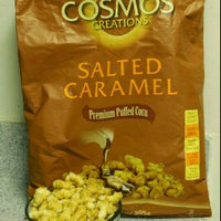 Cosmos Creations Salted Caramel Baked Corn, 6.5 oz, (Pack of 12) uploaded by Phylesha C.