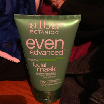Photo of Alba Botanica Even Advanced™ Deep Sea Facial Mask uploaded by Sonia B.