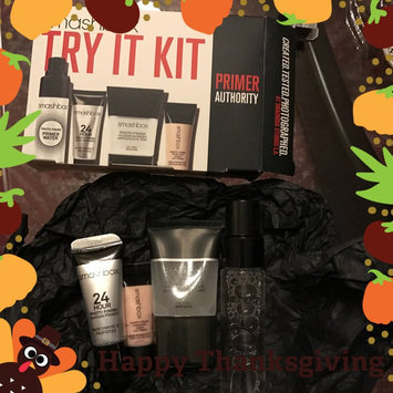 Photo of Smashbox Try It Kit Primer Authority Skincare Set uploaded by Junior D.