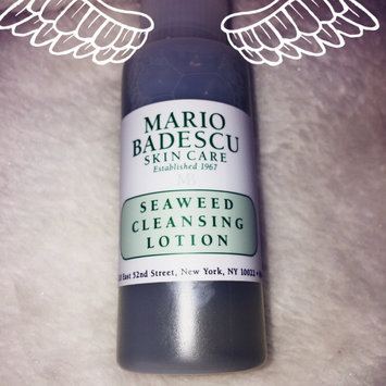 Photo of Mario Badescu Seaweed Cleansing Lotion uploaded by member-8000932ef