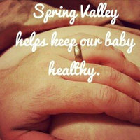 Spring Valley Prenatal Multivitamin/Multimineral Supplement uploaded by Jessica W.