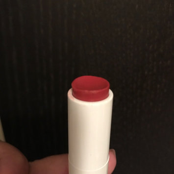 Photo of ChapStick® Total Hydration Tinted Coral Blush Lip Balm uploaded by Esmeralda A.