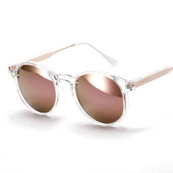 Photo of Starlight Transparent Round Sunglasses uploaded by Samantha B.