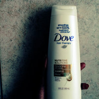Dove Damage Therapy Nourishing Oil Care Conditioner uploaded by Gaby O.