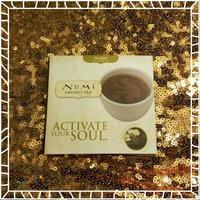 Numi Organic Tea Ginger Pu-erh uploaded by Jennifer D.