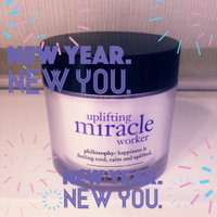 philosophy Uplifting Miracle Worker Moisturizer 2 oz uploaded by Amanda C.
