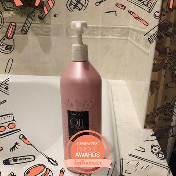 Photo of Matrix Oil Wonders Volume Rose Shampoo For Fine Hair uploaded by Tammy H.