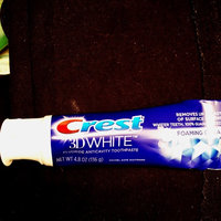 Crest 3D White Whitening Toothpaste Radiant Mint uploaded by Matthew M.