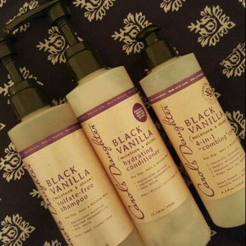 Photo of Carol's Daughter Black Vanilla Moisture & Shine Sulfate-free Shampoo For Dry Dull Or Brittle Hair uploaded by Audrey B.