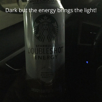 Photo of Starbucks DoubleShot Coffee  uploaded by Samm C.