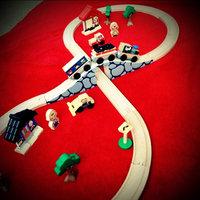 KidKraft Figure 8 Wood Train Kids Play Set uploaded by Andrea K.