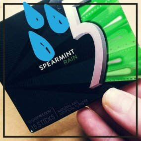 5 Gum uploaded by Isabella H.