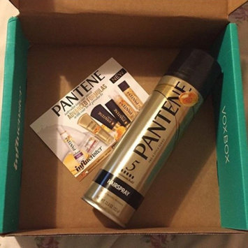 Photo of Pantene Pro-V Extra Strong Hold Hairspray uploaded by Evelyn B.