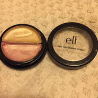 e.l.f. Essential Duo Eye Shadow Cream uploaded by Chimere S.