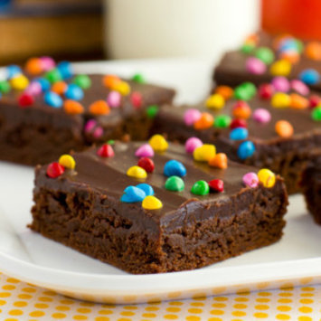 Photo of Little Debbie® Cosmic Brownies With Chocolate Chip Candy uploaded by Katrina G.