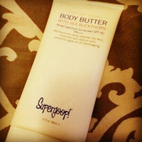 Supergoop! Forever Young Body Butter with Sea Buckthorn SPF 40 PA+++ 5.7 oz uploaded by ashley g.
