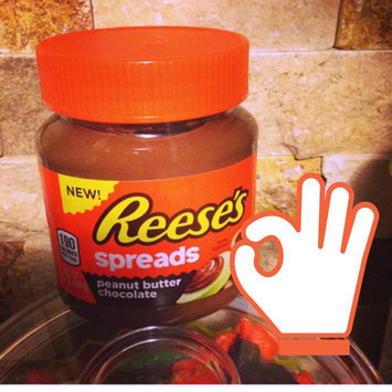 Photo of Reese's Spreads Peanut Butter Chocolate uploaded by Jessica M.