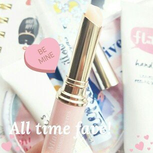 Photo of Clarins Instant Light Natural Lip Balm Perfector uploaded by zara c.