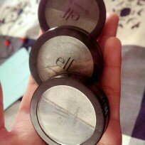 e.l.f. Cosmetics 5-Piece Duo Eyeshadow Collection uploaded by Ibti K.