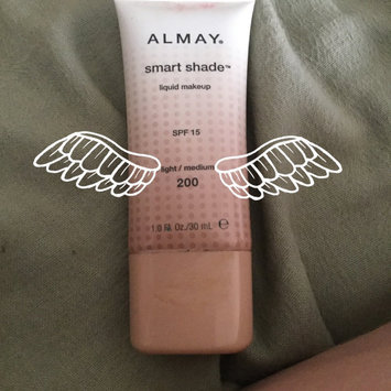 Almay Smart Shade Skintone Matching Makeup uploaded by Riley M.
