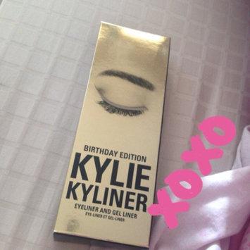 Kylie Cosmetics Kyliner Kit uploaded by Amanda W.