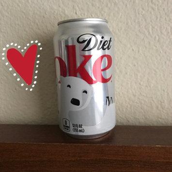 Diet Coke uploaded by Emily A.