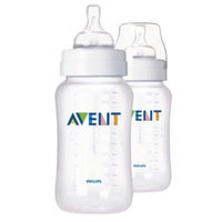 Avent BPA Free Bottles uploaded by Stephanie H.