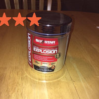 Six Star Pre Workout Explosion, Fruit Punch, .46 lb uploaded by member-4b7cd34bc