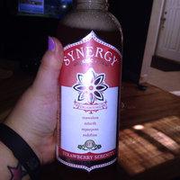 GT's Raw Organic Kombucha Strawberry Serenity uploaded by Skye B.