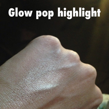 Photo of Ciate Glow Pop - Crème Highlighter & Contour - Starlight uploaded by Sabrina D.