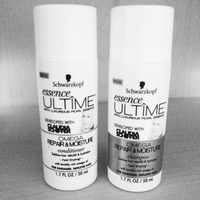 Schwarzkopf Essence Ultime Omega Repair Conditioner uploaded by Jenny B.