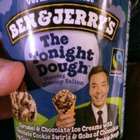 Ben & Jerry's® The Tonight Dough Ice Cream uploaded by Katie B.