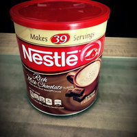 Nestlé Hot Cocoa Mix Rich Milk Chocolate uploaded by Emily G.