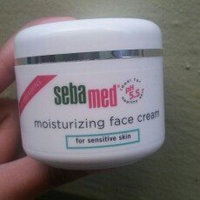 Sebamed Moisturizing Cream for Sensitive Skin uploaded by Maham N.