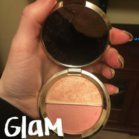 BECCA x Jaclyn Hill Champagne Splits Shimmering Skin Perfector + Mineral Blush Duo uploaded by Kayla Y.