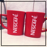 Greek Nescafe Classic Original Red Mug uploaded by Cielo A.