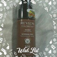 Revlon Colorstay Makeup uploaded by Zaely M.