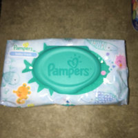 Pampers Baby Fresh Wipes uploaded by Maria Q.
