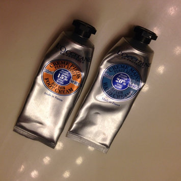 L'Occitane Shea Butter Hand Cream uploaded by Alison C.