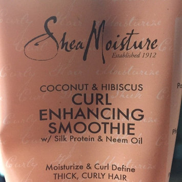 SheaMoisture Organic Hair and Body Care uploaded by Yllenay A.