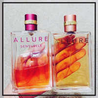 Chanel - Allure Sensuelle Eau De Parfum Spray 35ml/1.2oz uploaded by SHABANA B.