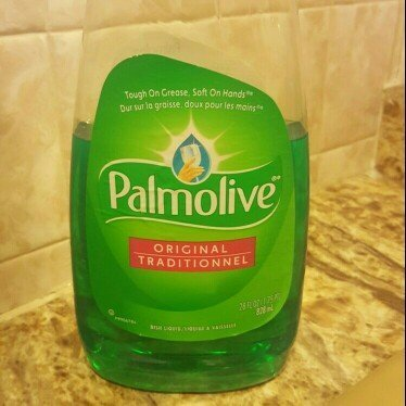 Palmolive Ultra Original Dish Liquid uploaded by silia k.