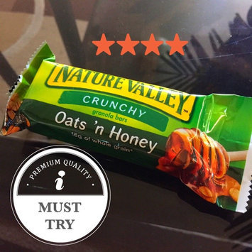 Nature Valley, Sweet & Salty Nut, Variety Pack uploaded by Mabel N.