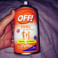 Off! Smooth & Dry uploaded by Paula B.