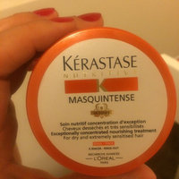 Kérastase Nutritive Masquintense Thick Hair Cream uploaded by zhanna O.