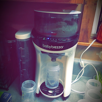 Photo of Baby Brezza Formula Pro One Step Bottle Maker uploaded by Gayle T.