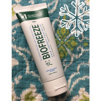 Biofreeze Pain Relieving Gel, Green, 3 oz uploaded by Danielle S.