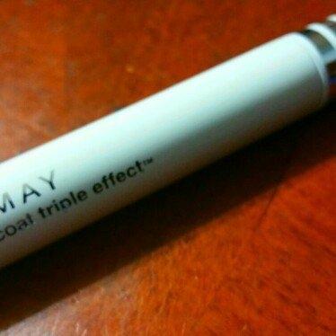 Almay One Coat Triple Effect Mascara uploaded by Michelle E.